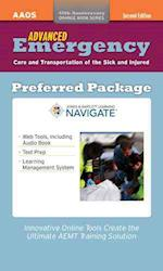 Advanced Emergency Care and Transportation of the Sick and Injured Preferred Package