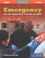Emergency Care and Transportation of the Sick and Injured Premier Package af American Academy of Orthopaedic Surgeons (AAOS)