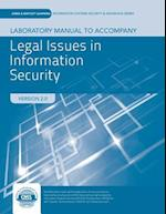 Lab Manual to Accompany Legal Issues in Information Security af Joanna Lyn Grama