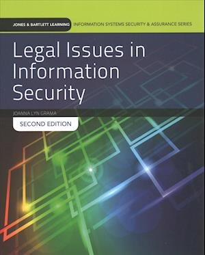 Legal Issues in Information Security + Lab Manual