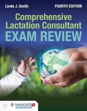 Bog, hardback Comprehensive Lactation Consultant Exam Review af Linda J. Smith