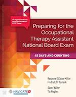 Preparing for the Occupational Therapy Assistant National Board Exam