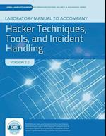 Hacker Techniques, Tools, & Incident Hdlg Lab Manual af Oriyano