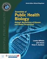 Essentials Of Public Health Biology