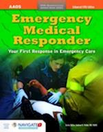 Emergency Medical Responder af American Academy of Orthopaedic Surgeons (AAOS)