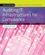 Auditing IT Infrastructures For Compliance af Martin Weiss