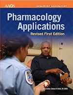 Pharmacology Applications af American Academy of Orthopaedic Surgeons (AAOS)