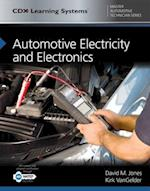 Automotive Electricity and Electronics (Cdx Master Automtive Technician)