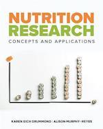 Nutrition Research af Alison Murphy-Reyes, Karen Eich Drummond