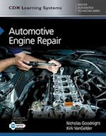 Automotive Engine Repair (Cdx Master Automotive Technician)