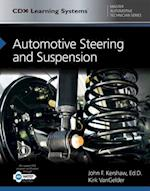 Automotive Steering and Suspension (Master Automotive Technician)