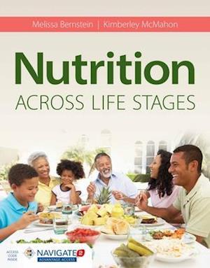 Bog, hardback Nutrition Across Life Stages af Melissa Bernstein