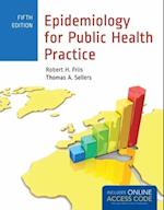 Epidemiology for Public Health Practice / Bonus: Cases in Field Epidemiology Passcode