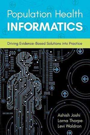 Bog, paperback Population Health Informatics af Ashish Joshi