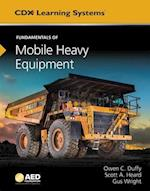 Fundamentals of Mobile Heavy Equipment (Cdx Learning Systems)