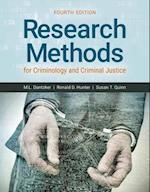 Research Methods for Criminology and Criminal Justice