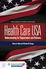 Health Care USA af Harry A. Sultz, Kristina M. Young