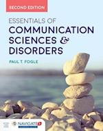 Essentials Of Communication Sciences  &  Disorders