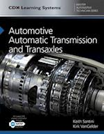 Automotive Automatic Transmissions and Transaxles (CDX Learning Systems Master Automotive Technician)