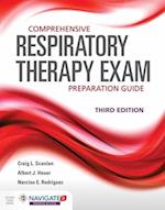 Comprehensve Response Therapy Exam Prep Guide + Preferred Access Code
