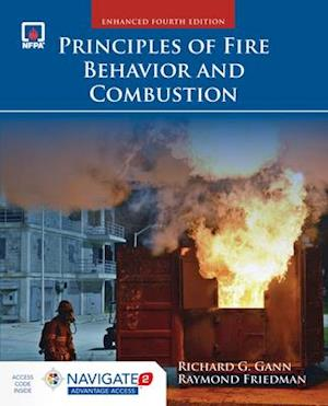 Principles Of Fire Behavior And Combustion