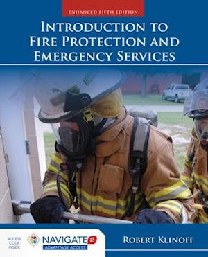 Bog, paperback Introduction to Fire Protection af Robert Klinoff