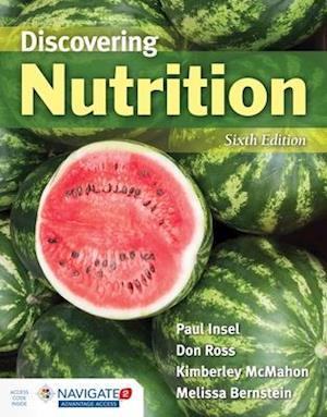 Bog, paperback Discovering Nutrition af Paul Insel