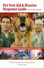 Pet First Aid & Disaster Response Guide