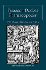 Tarascon Pocket Pharmacopoeia 2018