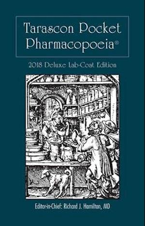 Tarascon Pocket Pharmacopoeia 2018