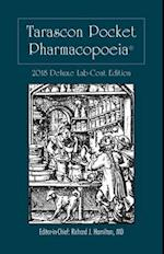 Tarascon Pocket Pharmacopoeia 2018 Deluxe Lab-Coat Edition af MD Faaem Facmt Facep Editor in Hamilton