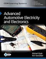 Advanced Automotive Electricity and Electronics Tasksheet Manual