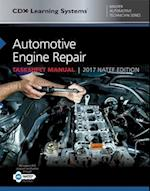 Automotive Engine Repair Tasksheet Manual