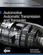 Automotive Automatic Transmission and Transaxles Tasksheet Manual