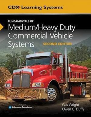 Fundamentals of Medium/Heavy Duty Commercial Vehicle Systems