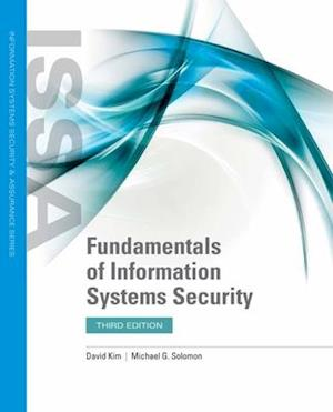 Fundamentals of Information Systems Security with Cybersecurity Cloud Labs
