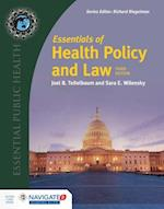 Essentials of Health Policy and Law + Annual Health Reform Update 2018