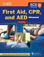 Advanced First Aid, CPR, And AED