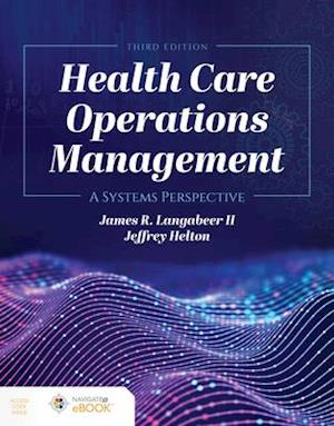 Health Care Operations Management