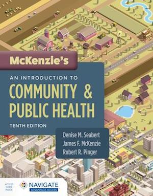 McKenzie's Introduction to Community & Public Health