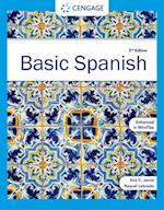 Basic Spanish af Ana Jarvis