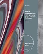 Finite Mathematics and Applied Calculus, International Edition af Stefan Waner