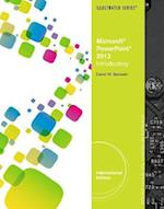 Microsoft (R) PowerPoint (R) 2013