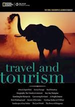 National Geographic Reader: Travel and Tourism (with eBook Printed Access Card) af National Geographic Learning