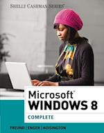 Microsoft Windows 8 af Corinne Hoisington