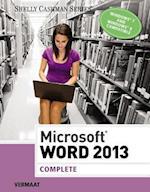 Microsoft (R) Word 2013