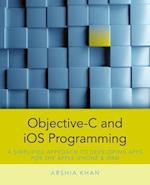 Objective-C and IOS Programming