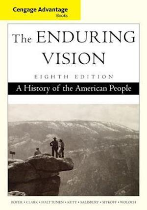 Advantage Books: The Enduring Vision