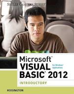 Microsoft (R) Visual Basic 2012 for Windows Applications