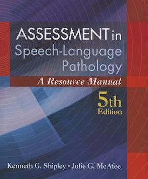Assessment in Speech-Language Pathology